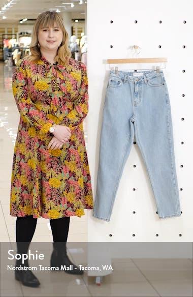 Super Bleach Mom Jeans, sales video thumbnail