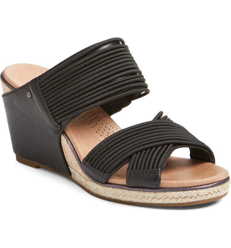 b6bd5bffbc7 'Hilarie' Wedge Sandal