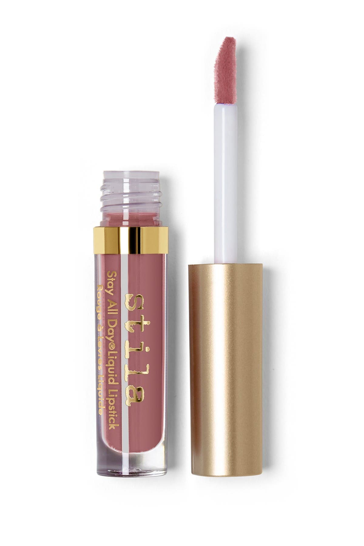 Image of Stila Stay All Day® Liquid Lipstick, 0.05 fl oz - Travel Size - Perla