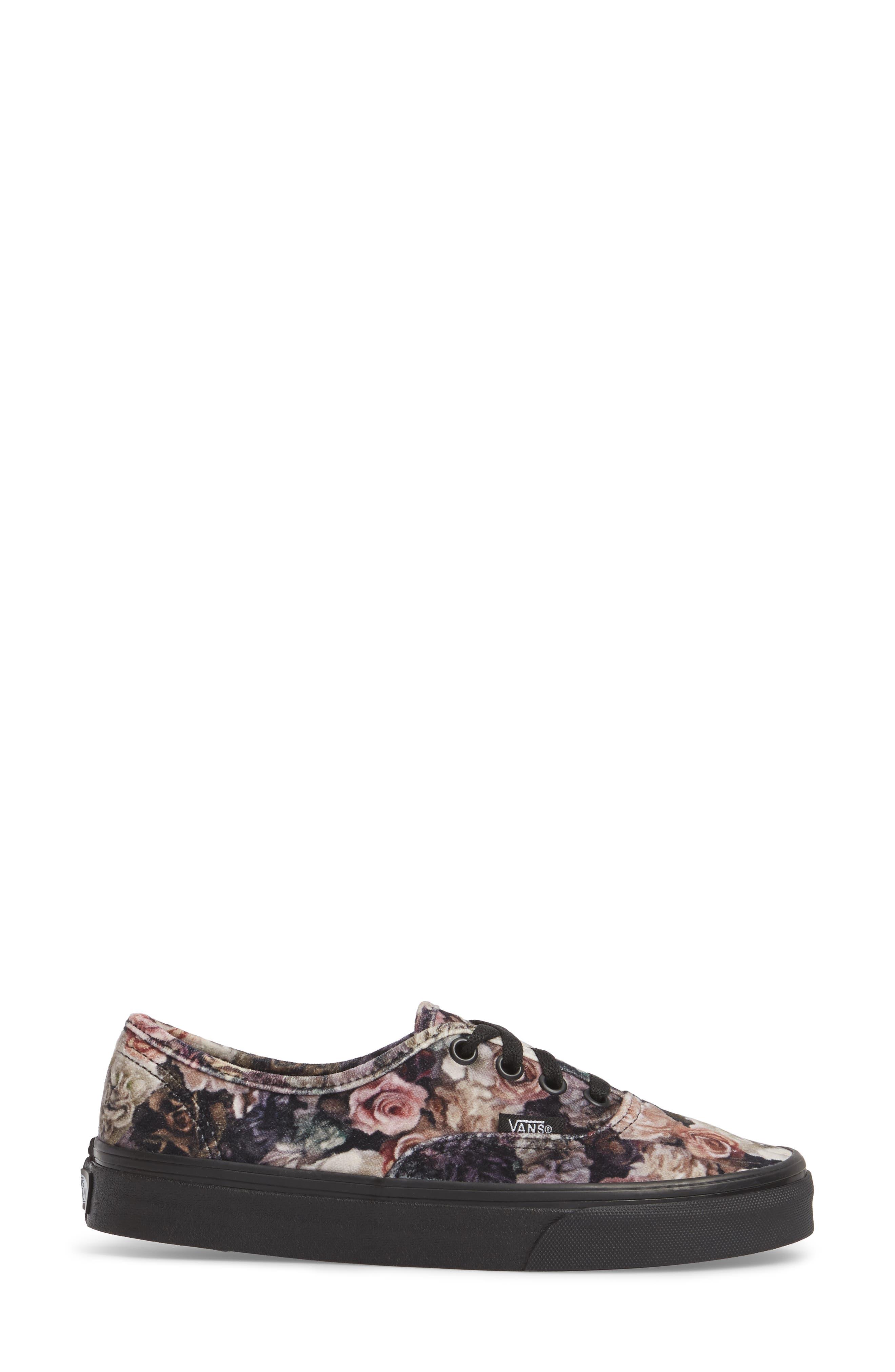 ,                             'Authentic' Sneaker,                             Alternate thumbnail 50, color,                             003