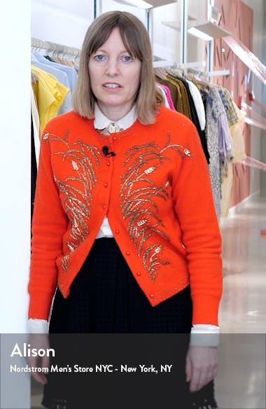 Side Slit Slip Midi Skirt, sales video thumbnail