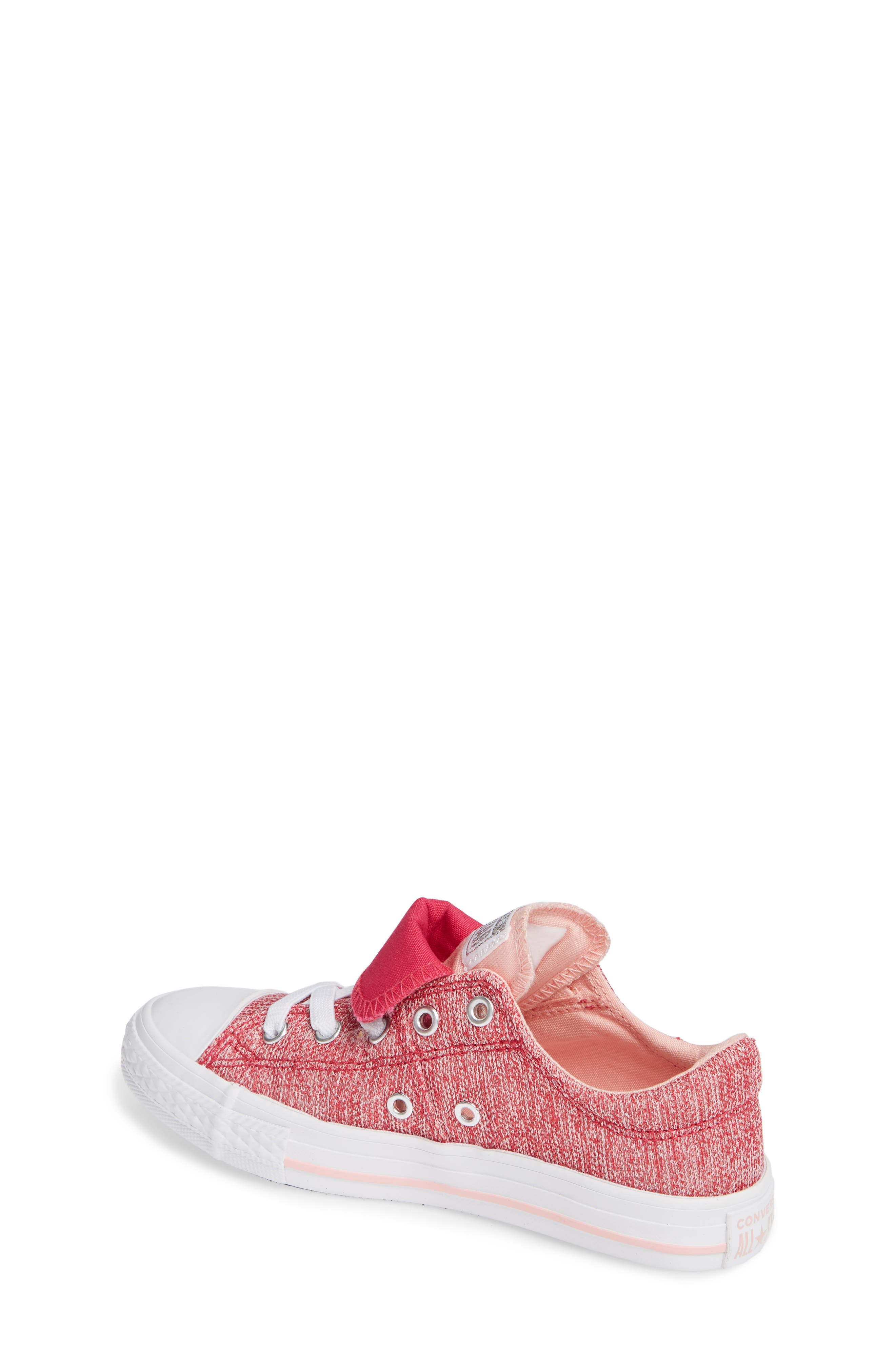 ,                             Chuck Taylor<sup>®</sup> All Star<sup>®</sup> Maddie Double Tongue Sneaker,                             Alternate thumbnail 62, color,                             673