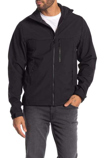 Image of Helly Hansen Paramount Softshell Jacket