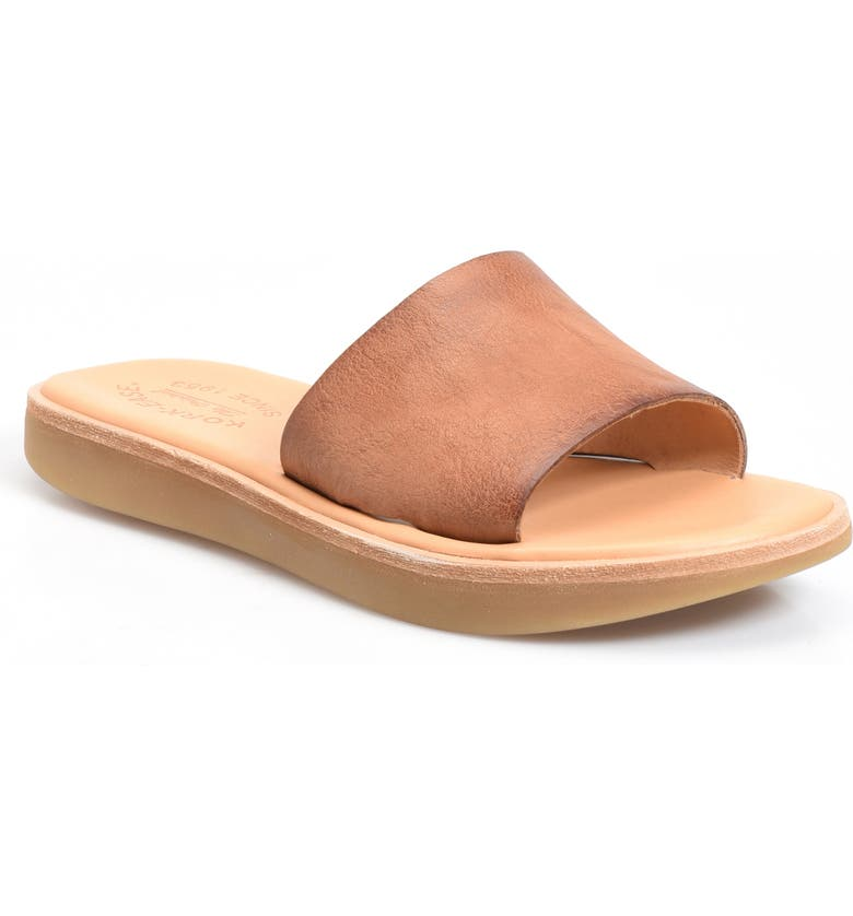 Kork Ease Baldur Slide Sandal by Kork Ease®