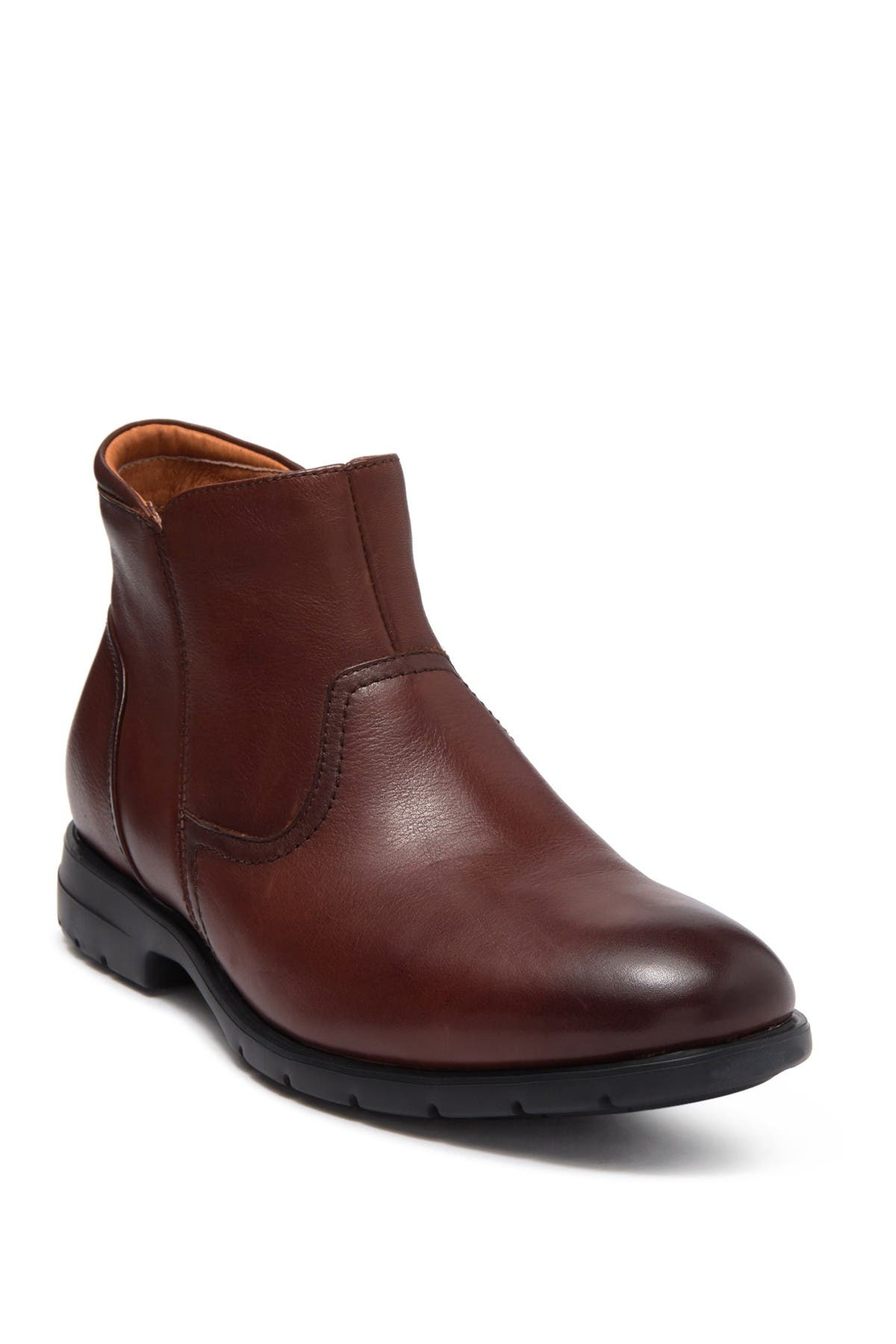 Image of Florsheim Westside Zip Leather Boot