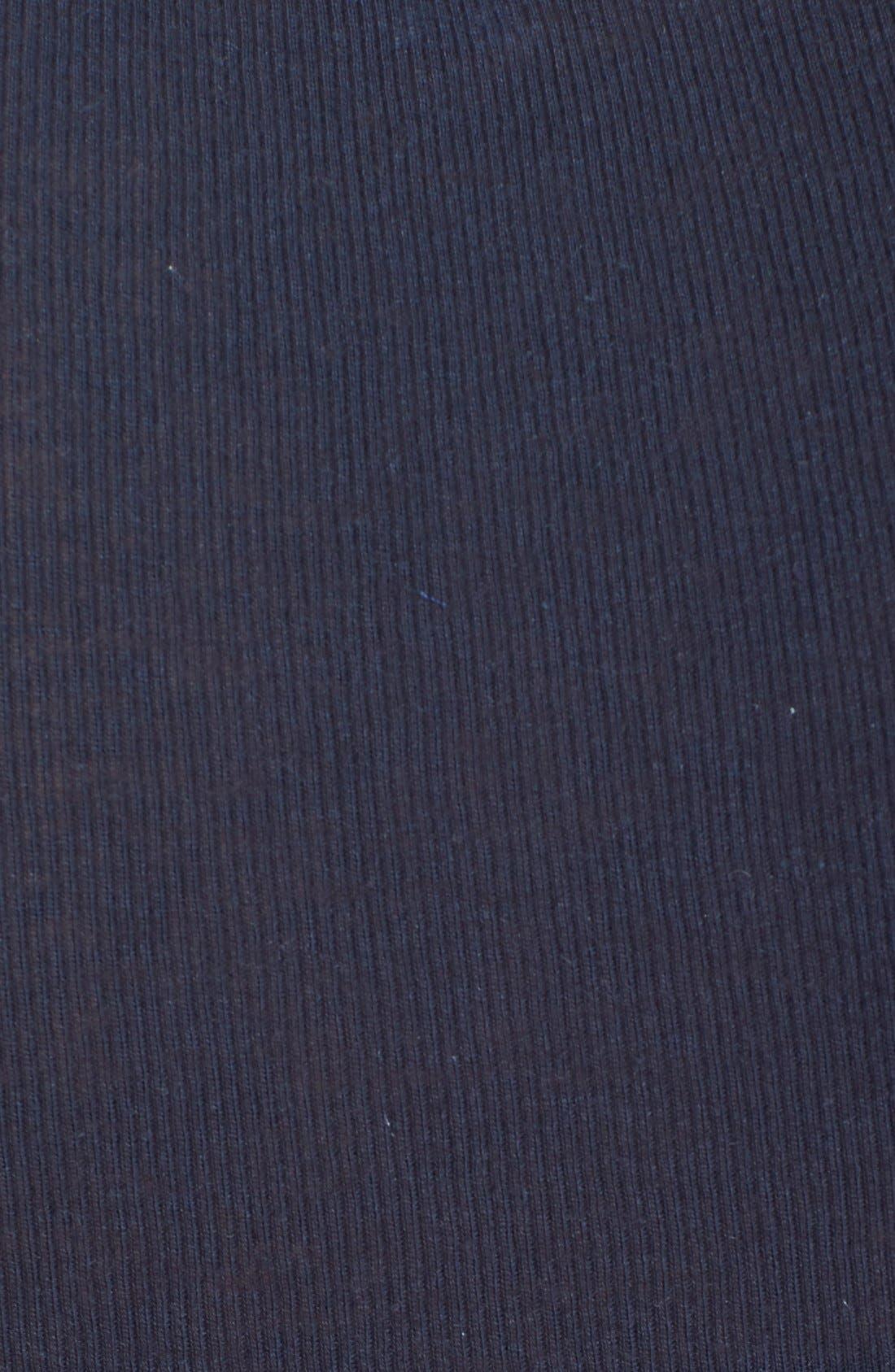 ,                             Cotton Cashmere Skinny Tank,                             Alternate thumbnail 6, color,                             400