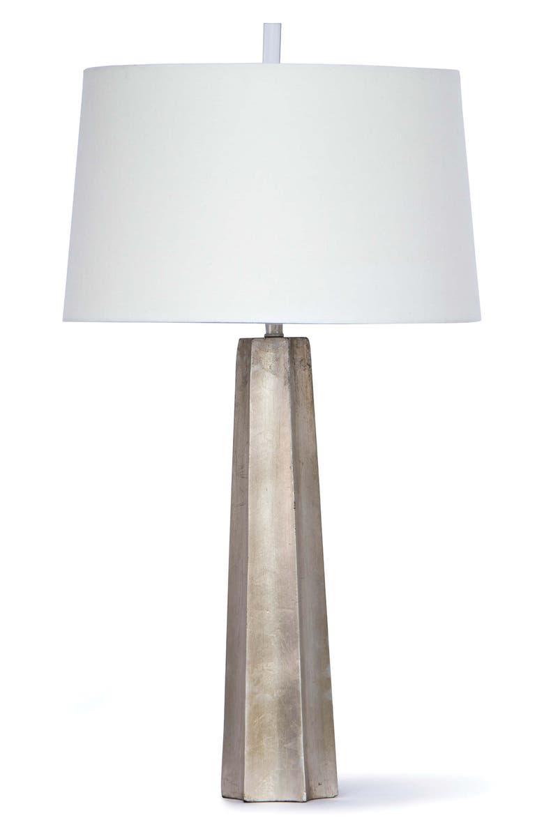 REGINA ANDREW Celine Table Lamp, Main, color, 040