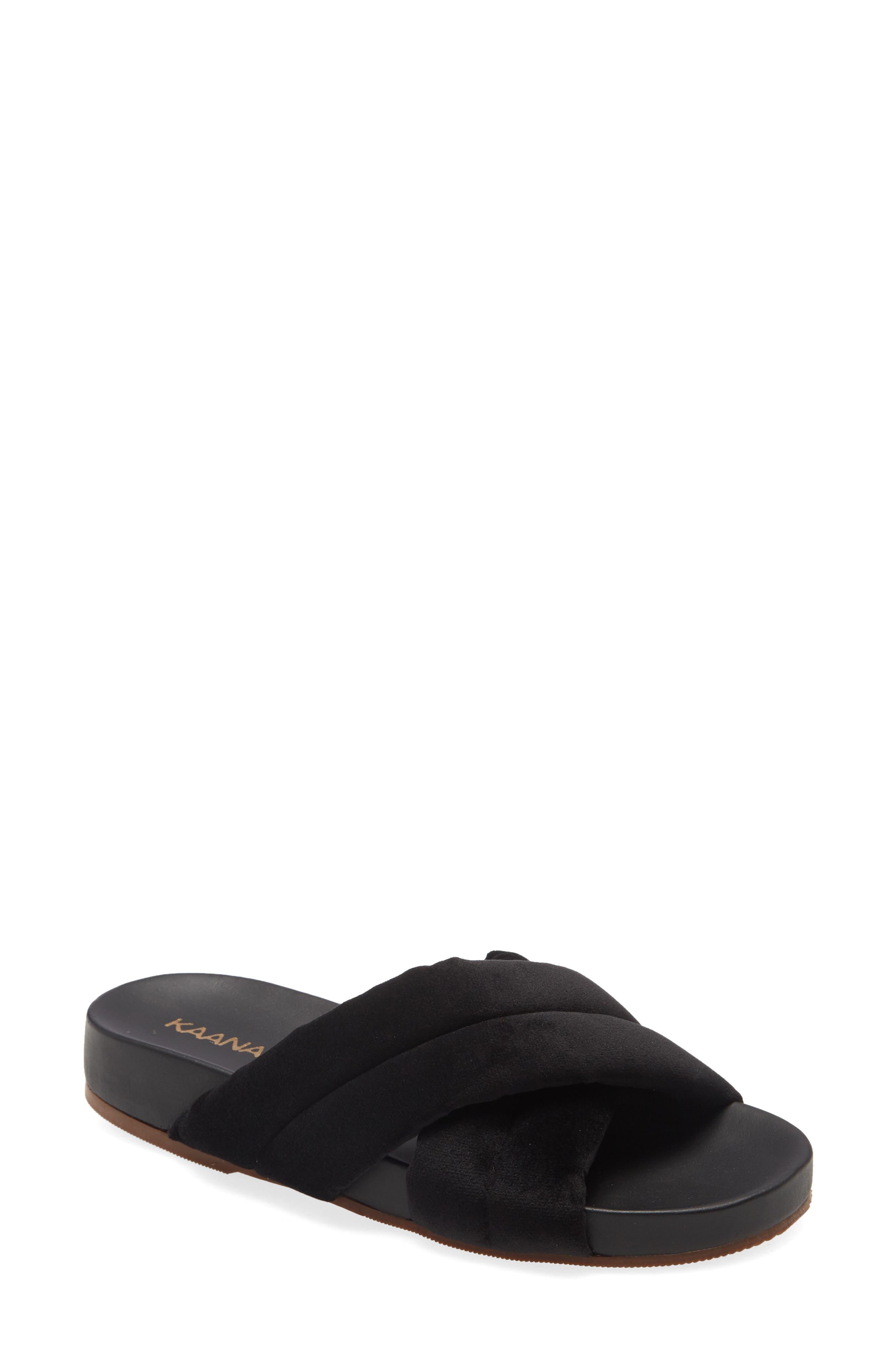 Sintra Slide Sandal