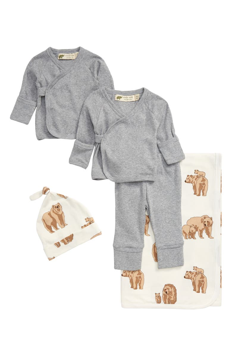 MONICA + ANDY Coming Home 6-Piece Set, Main, color, 020