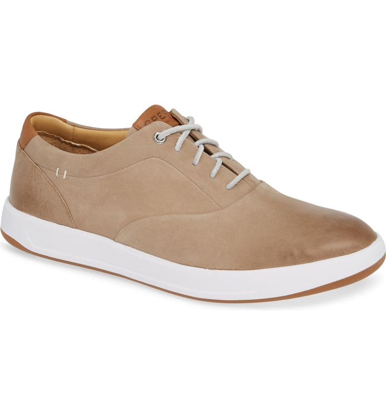 SPERRY Gold Cup Richfield CVO Sneaker, Main, color, DOVE