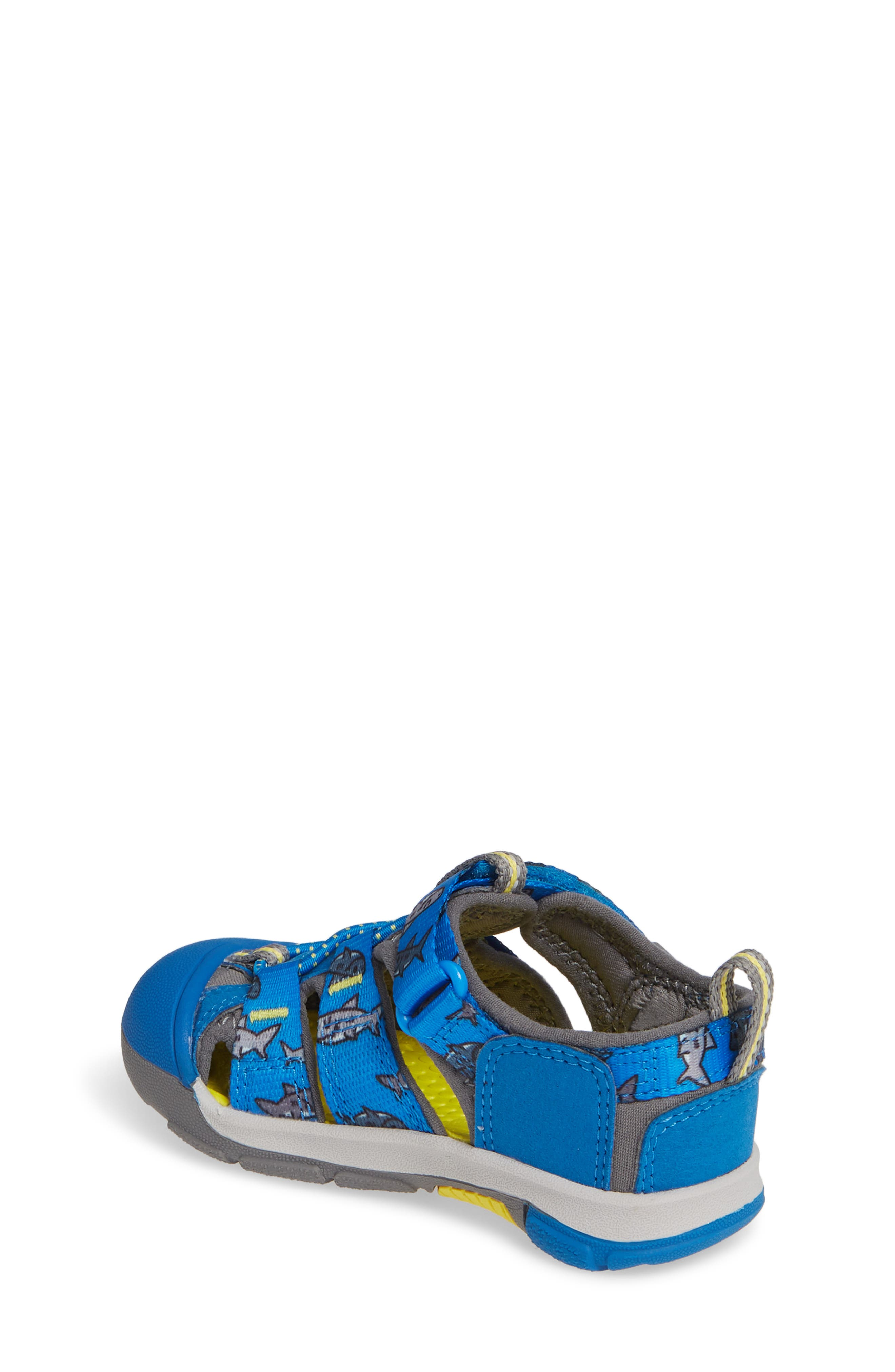 ,                             'Newport H2' Water Friendly Sandal,                             Alternate thumbnail 83, color,                             413