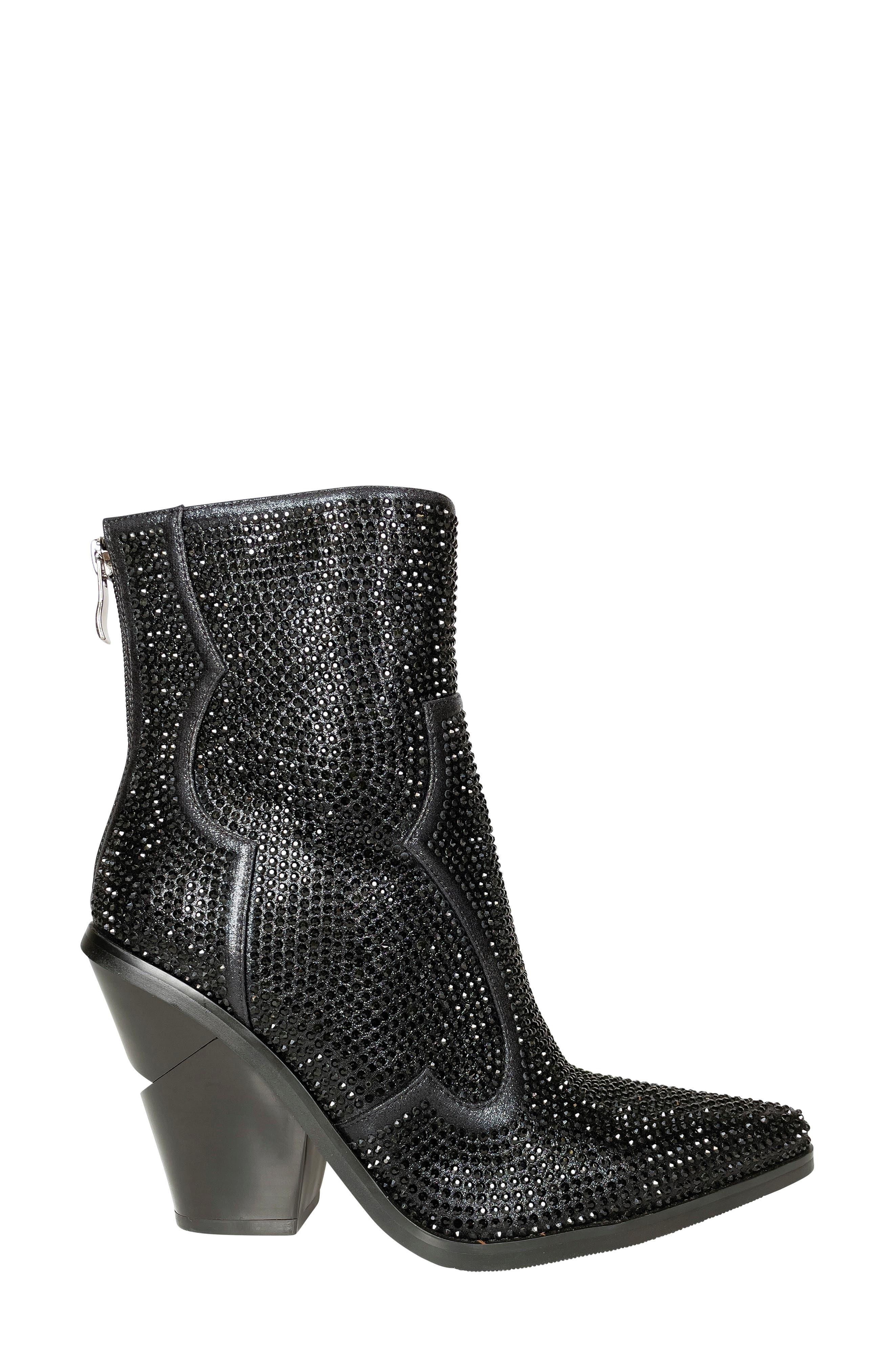 Soulard Western Boot