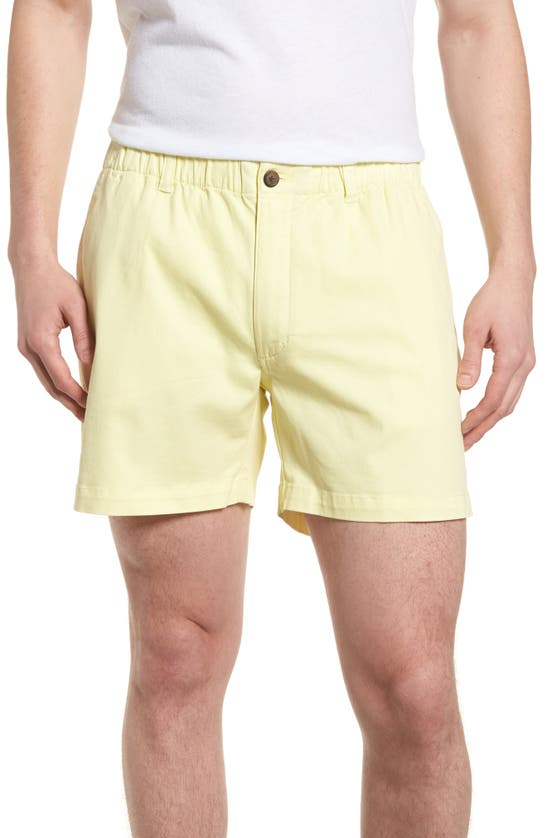 Vintage Shorts 1946 SNAPPERS ELASTIC WAIST 5.5 INCH STRETCH SHORTS
