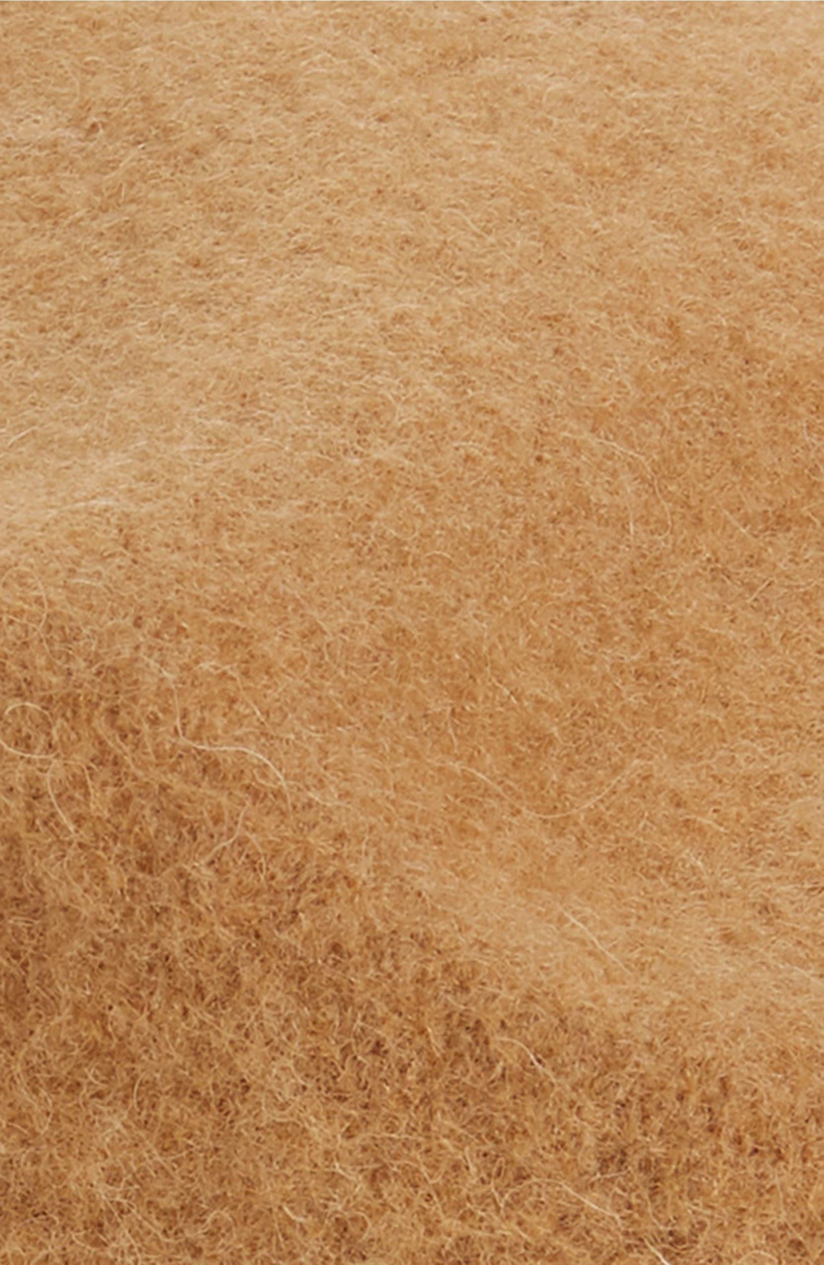 48e2d24a8d112 Halogen® Wool Blend Beret