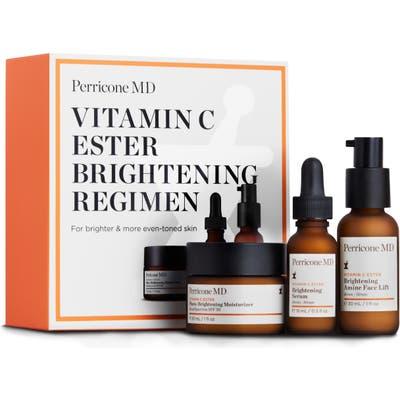 Perricone Md Vitamin C Ester Set