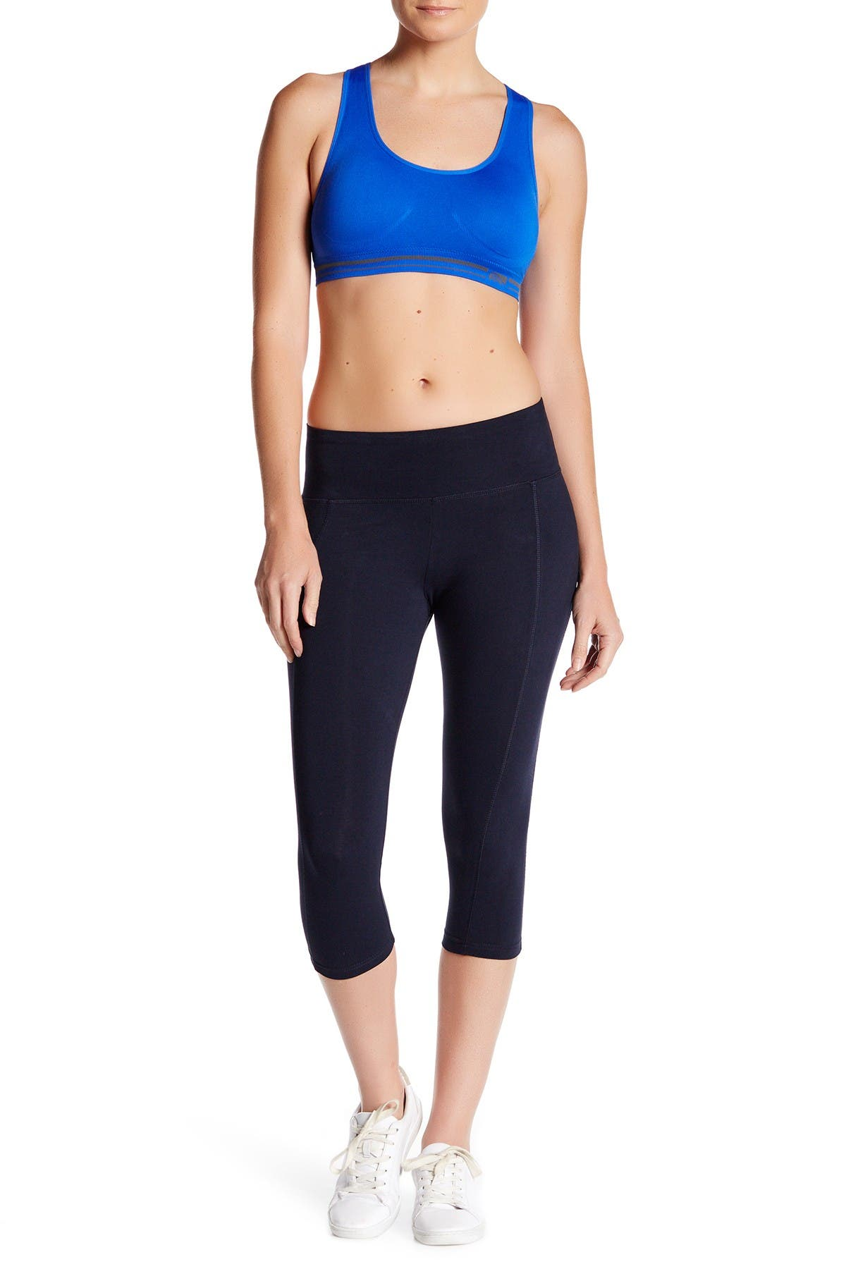 Image of Marika Essential Slimming Capri Legging