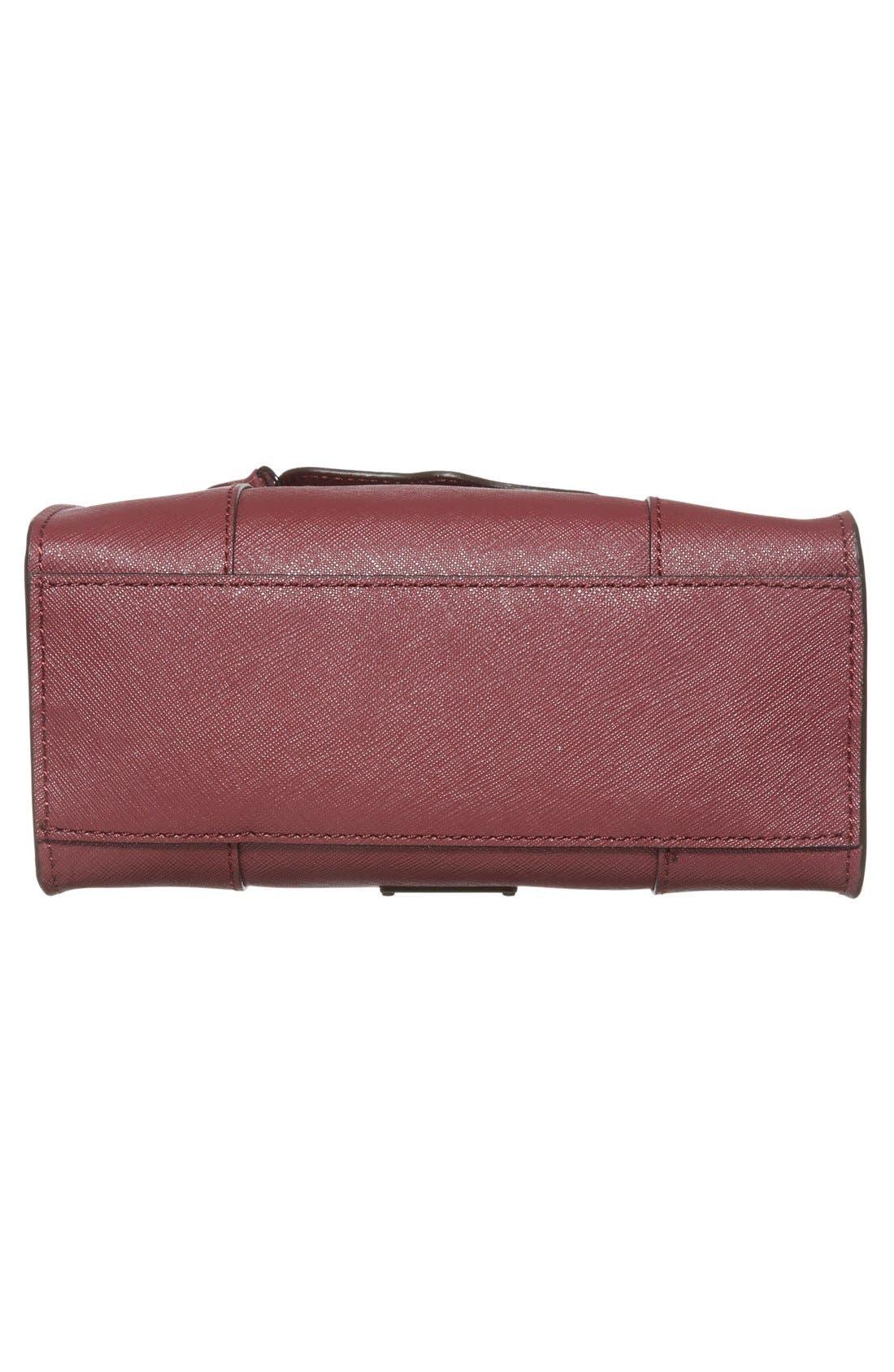 ,                             'Mini MAB Tote' Crossbody Bag,                             Alternate thumbnail 150, color,                             930