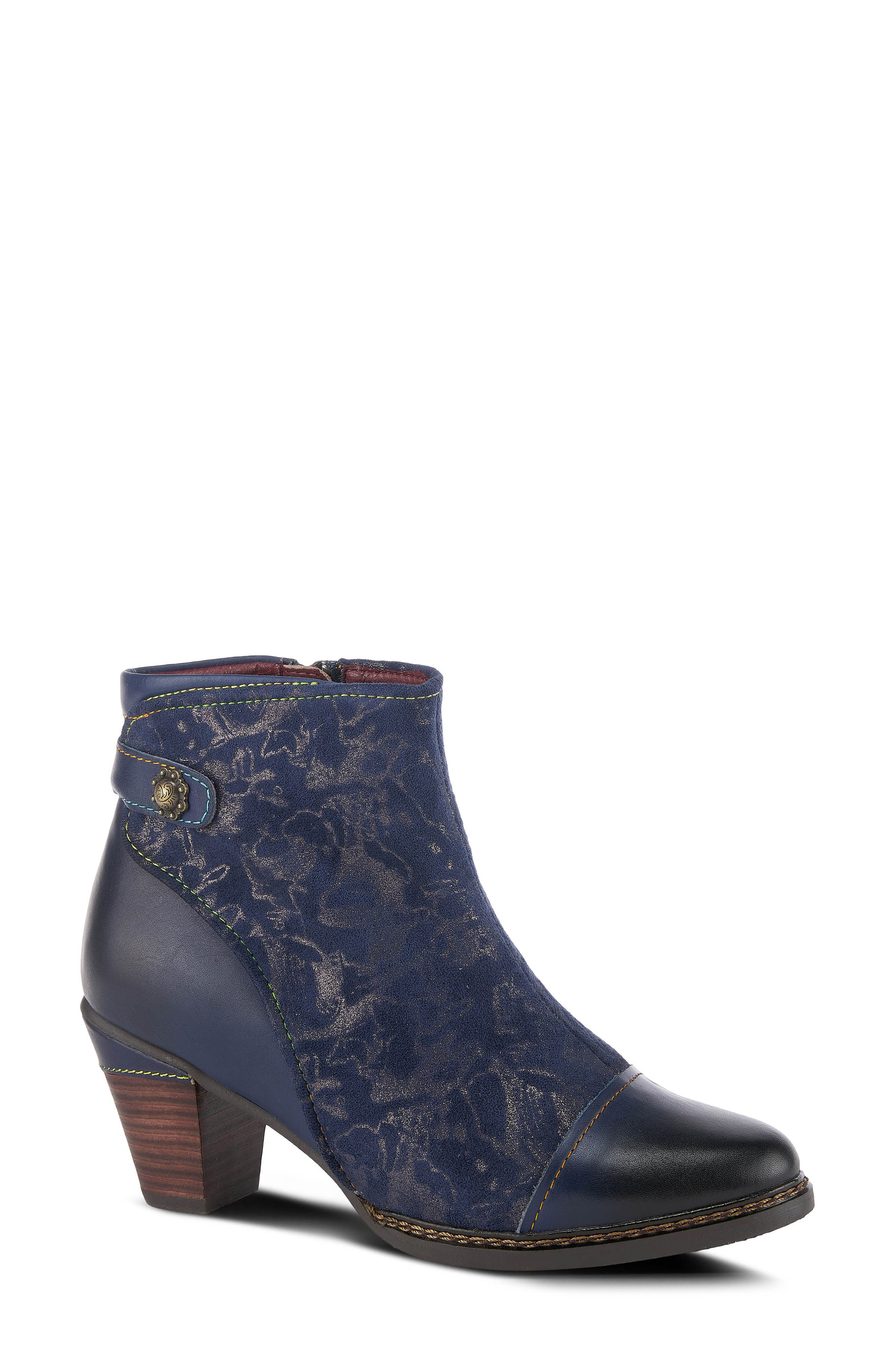 By Spring Step So Cute Bootie