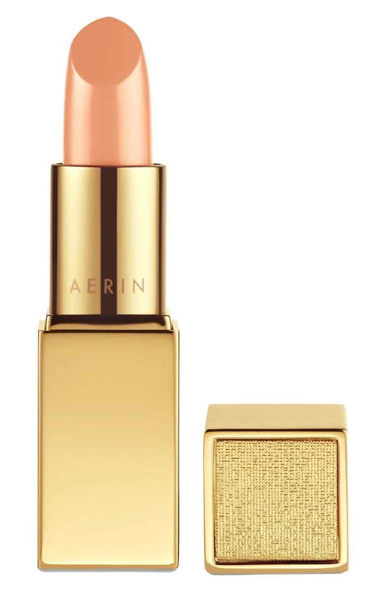 ESTÉE LAUDER AERIN Beauty 'Rose Balm' Lipstick, Main, color, 250