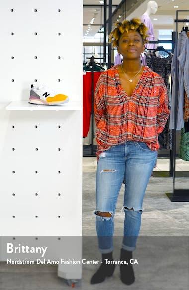 '998' Sneaker, sales video thumbnail