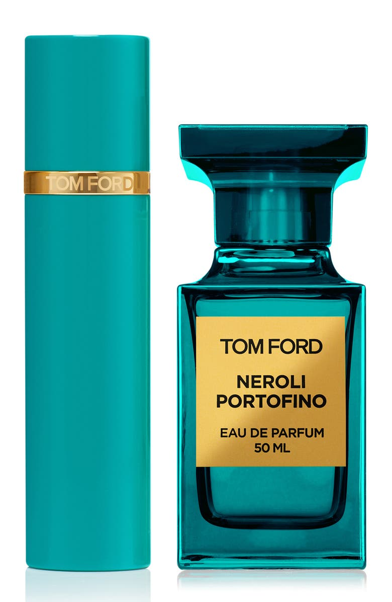 TOM FORD Private Blend Neroli Portofino Eau de Parfum Set, Main, color, NO COLOR