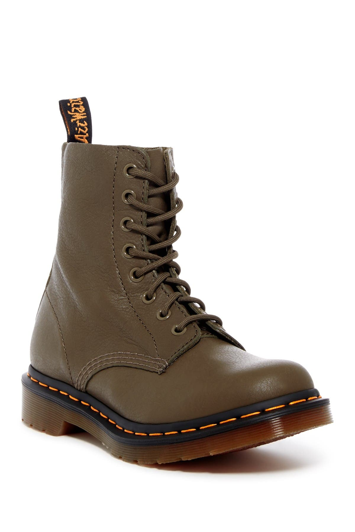 Image of Dr. Martens Pascal Combat Boot