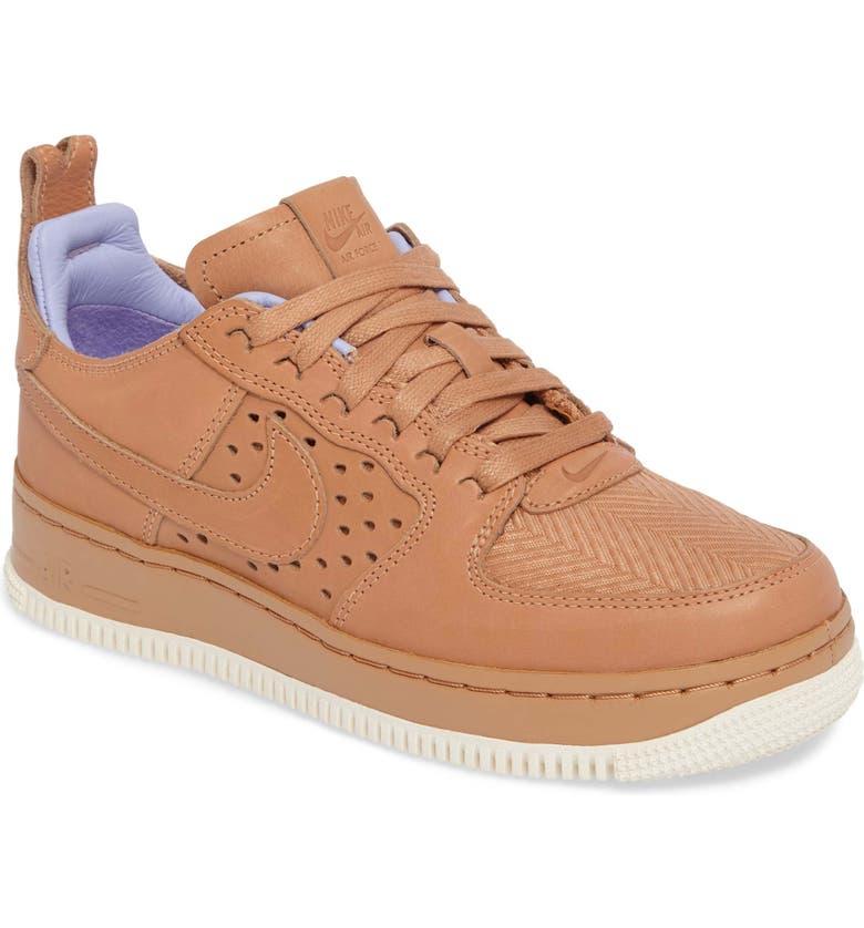 timeless design 93d18 2ed3a Nike NikeLab Air Force 1 CMFT TC Sneaker (Women) | Nordstrom