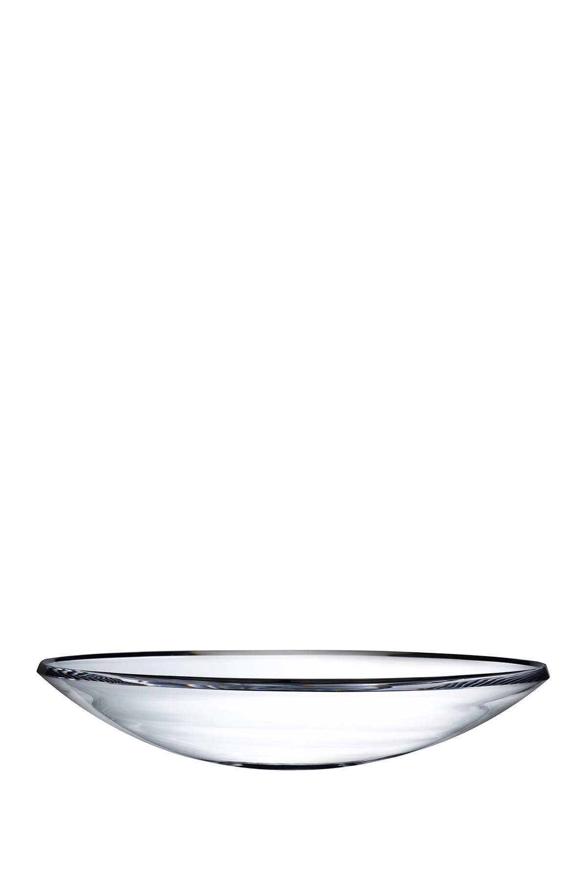 Image of Nude Glass Lily Bowl - Extra Large