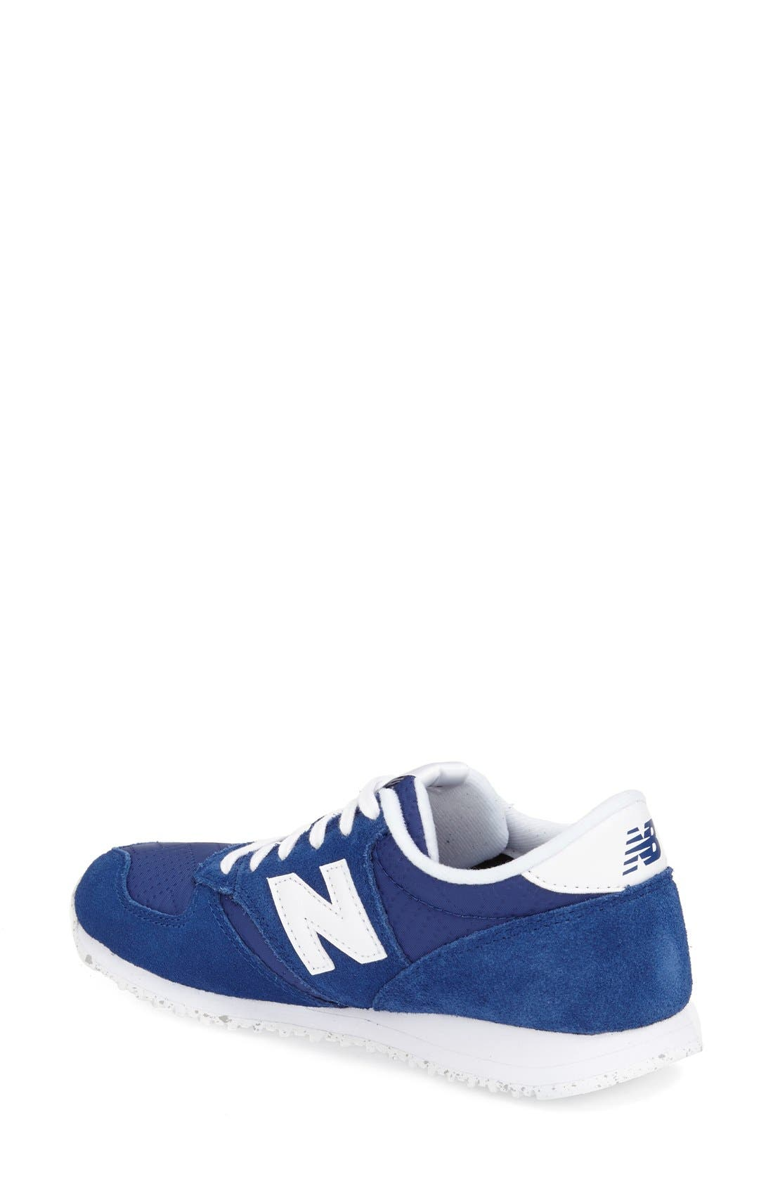 ,                             '420' Sneaker,                             Alternate thumbnail 90, color,                             438