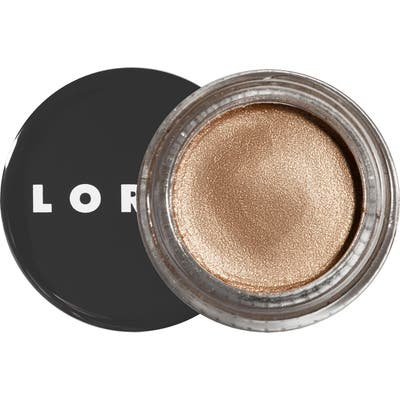 Lorac Lux Diamond Creme Eyeshadow - Satin