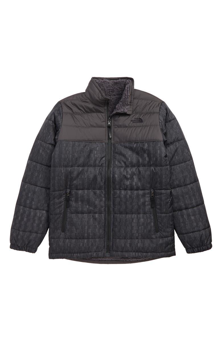 THE NORTH FACE Mount Chimborazo Reversible Jacket, Main, color, 004