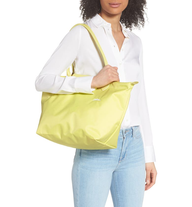 Longchamp Women's Le Pliage Club Tote (3 color options)