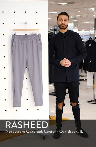 Spar Jogger Pants, sales video thumbnail