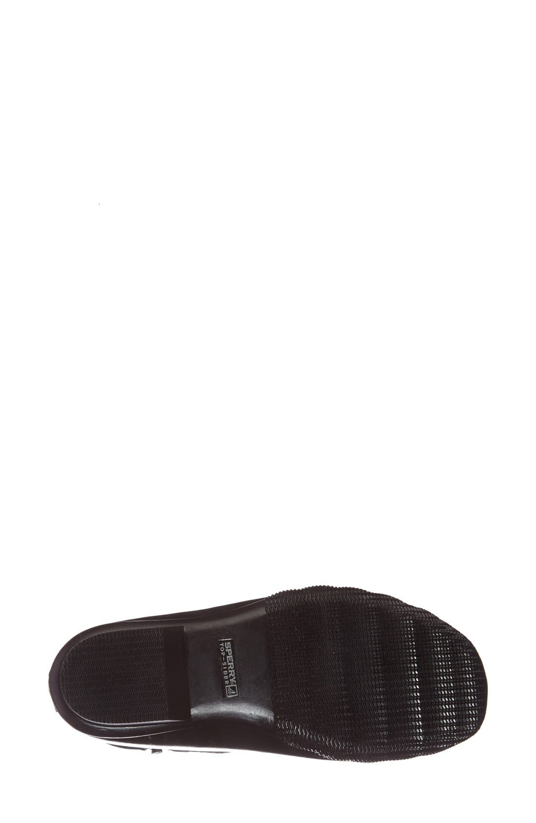 ,                             Saltwater Duck Boot,                             Alternate thumbnail 28, color,                             001