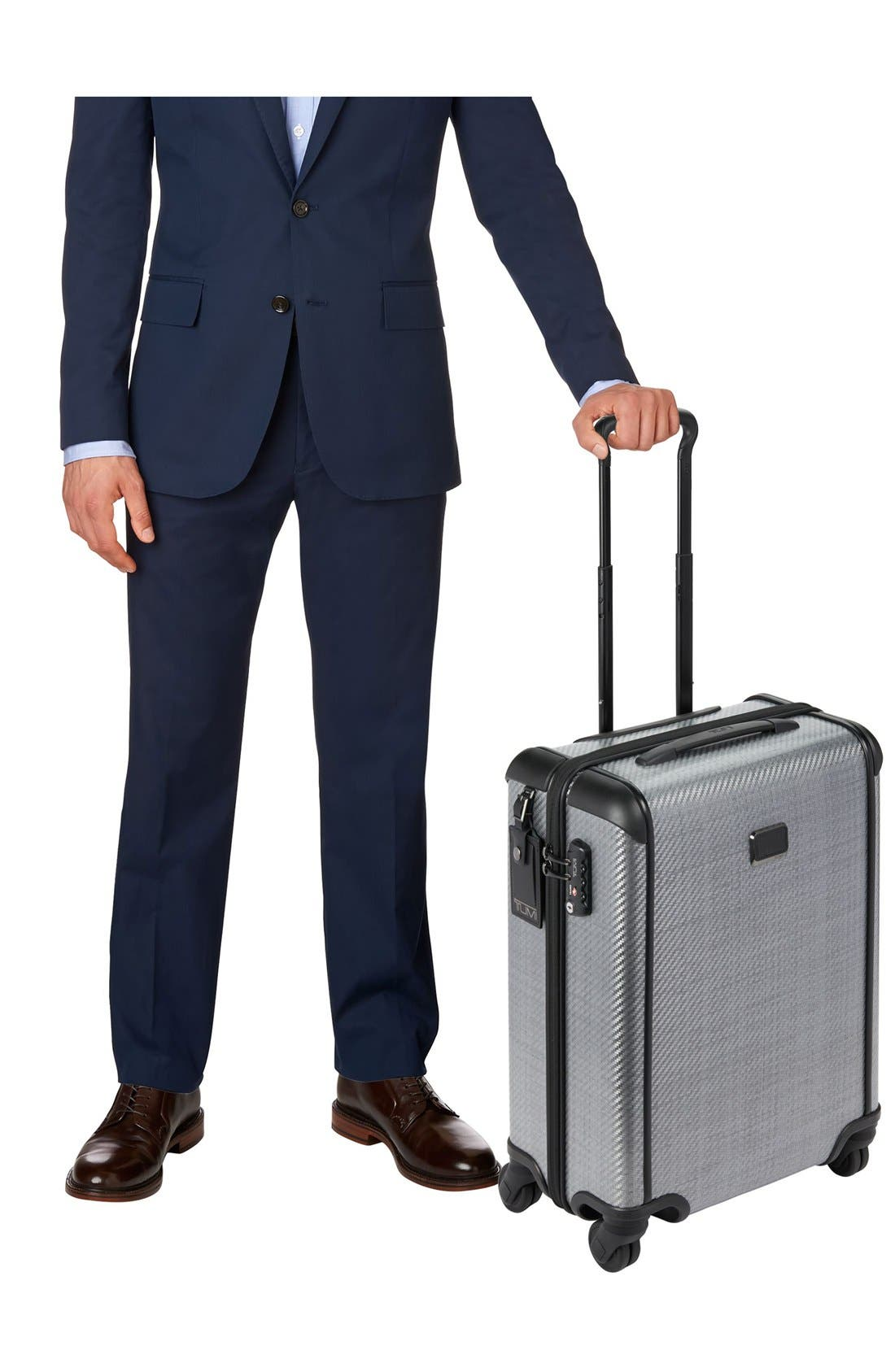 ,                             'Tegra-Lite<sup>™</sup>' Continental Carry-On,                             Alternate thumbnail 9, color,                             040