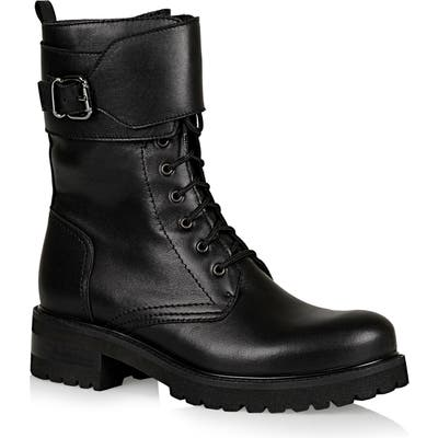 La Canadienne Camden Waterproof Boot- Black