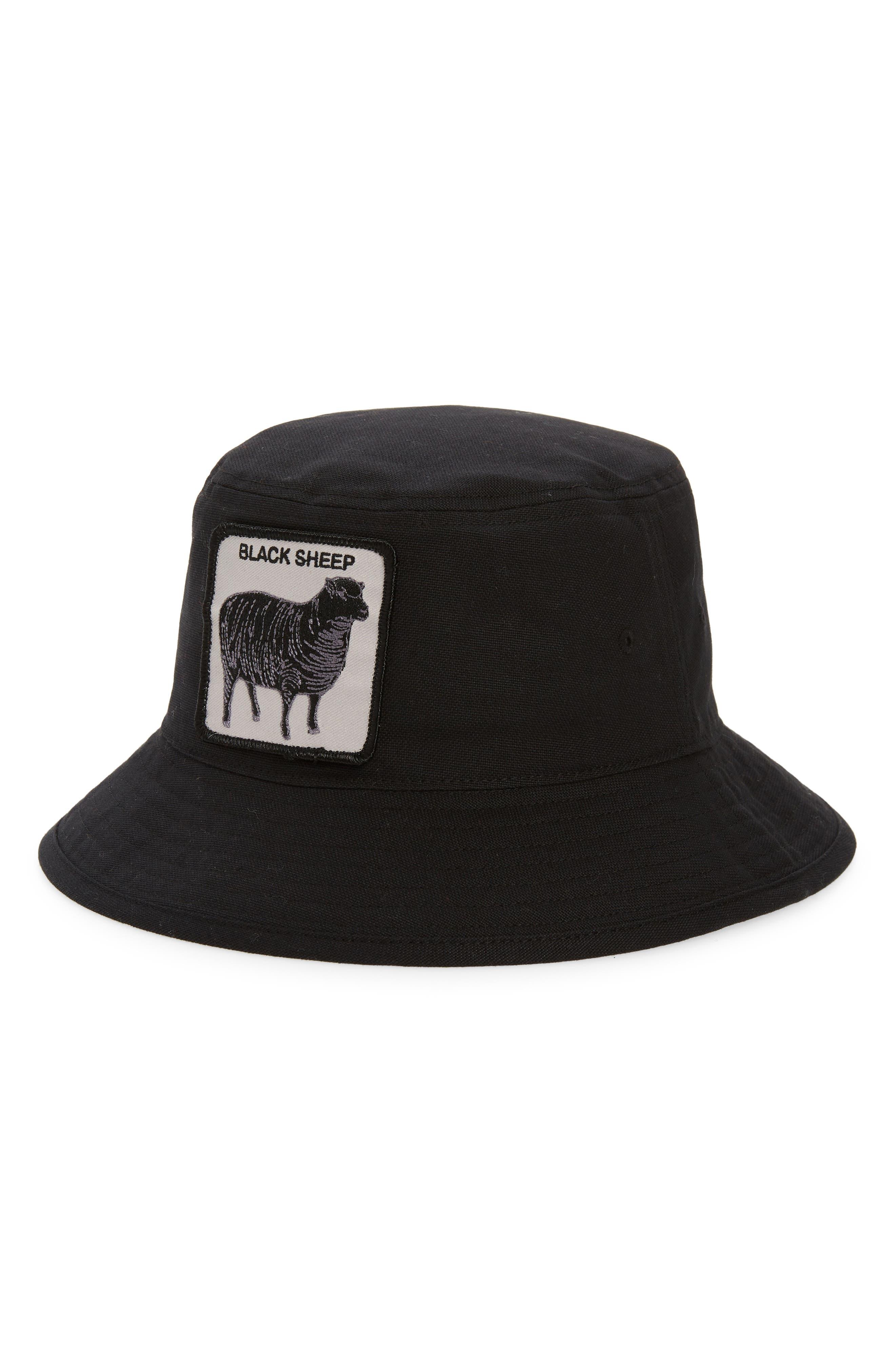 . Baaad Guy Bucket Hat