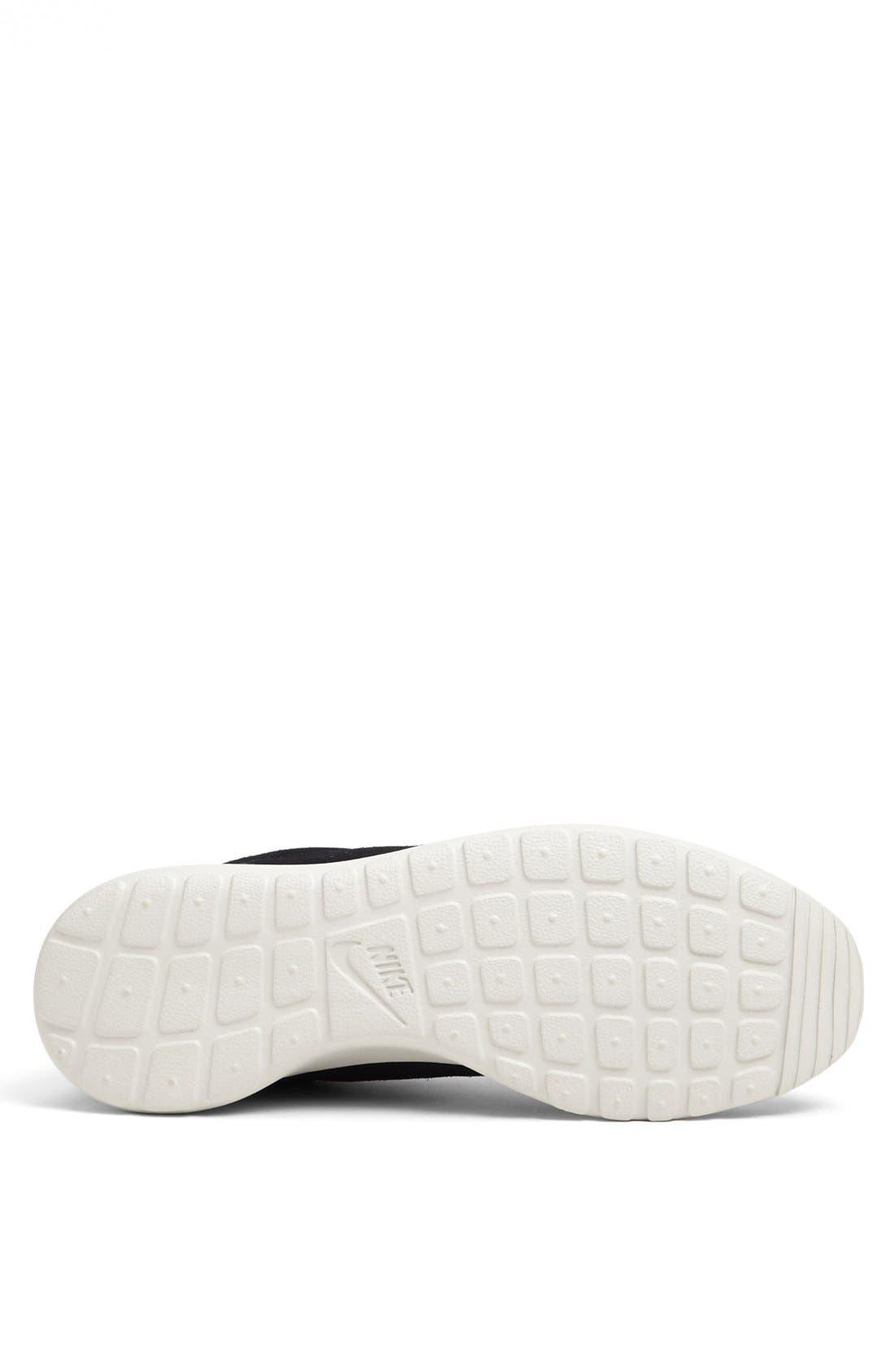 ,                             'Roshe Run' Sneaker,                             Alternate thumbnail 34, color,                             018
