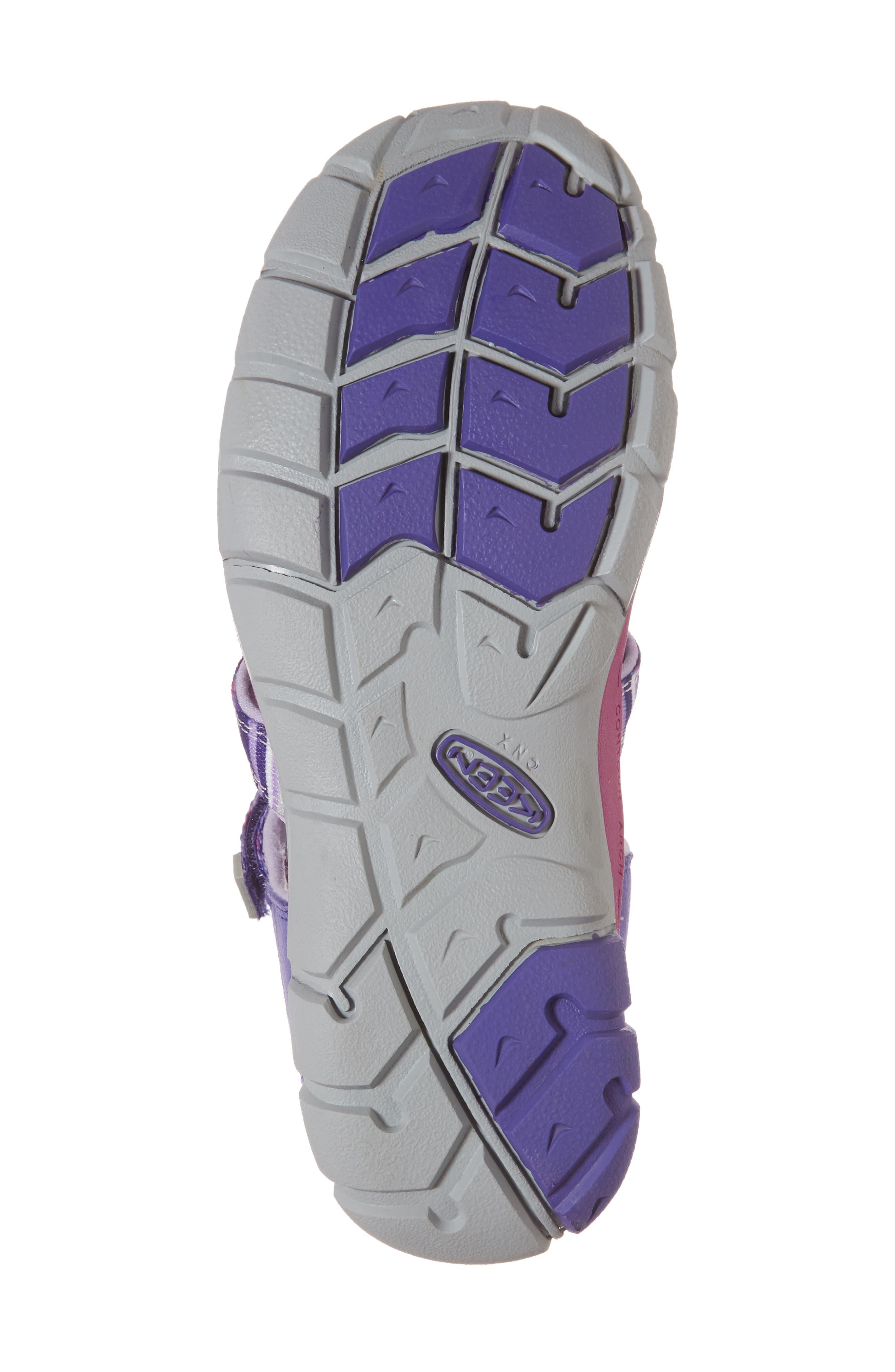 ,                             'Seacamp II' Water Friendly Sandal,                             Alternate thumbnail 70, color,                             510
