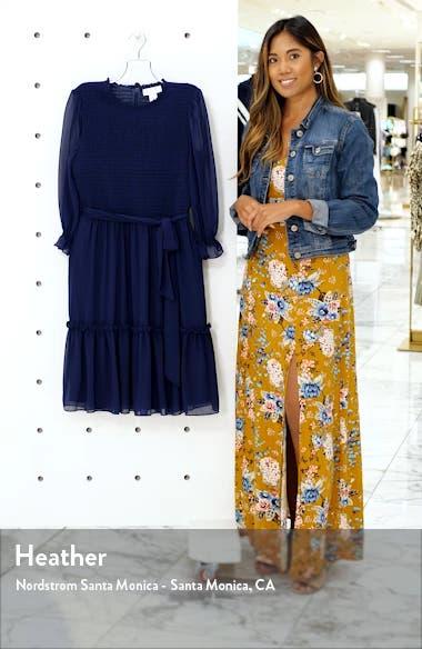 Smocked Dress, sales video thumbnail