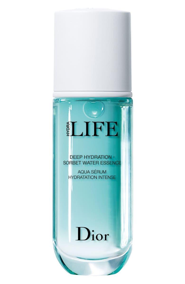 DIOR Hydra Life Deep Hydration Sorbet Water Essence, Main, color, 000