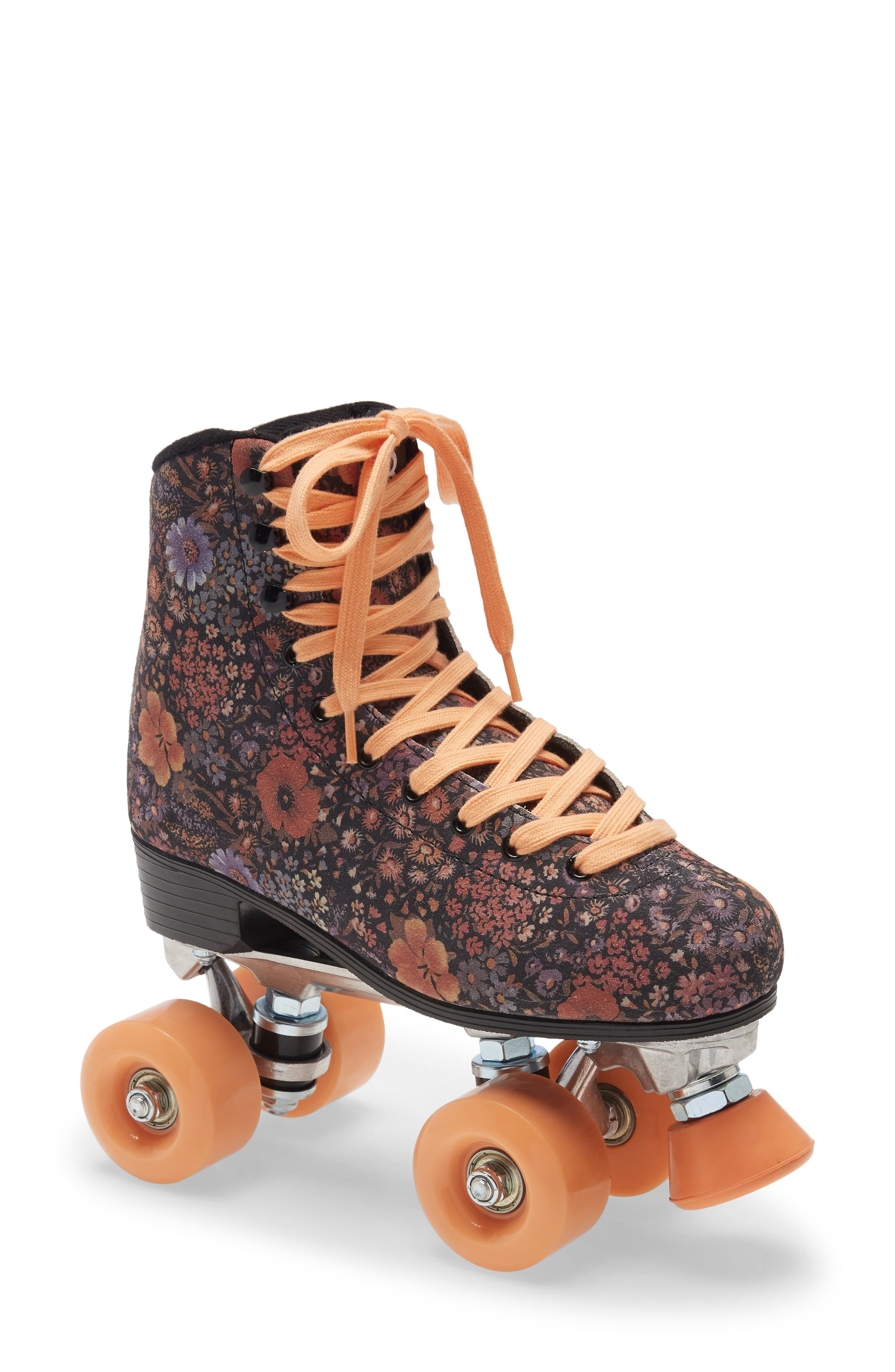 Baby Baby Roller Skates