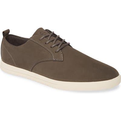 Clae Ellington Sneaker- Grey