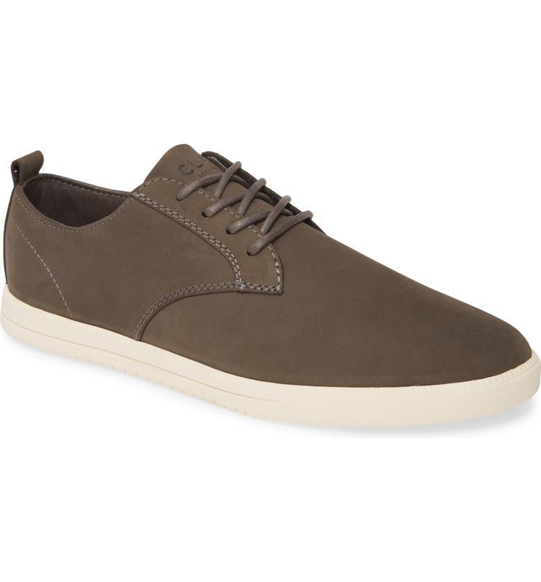 CLAE Ellington Sneaker, Main, color, 092