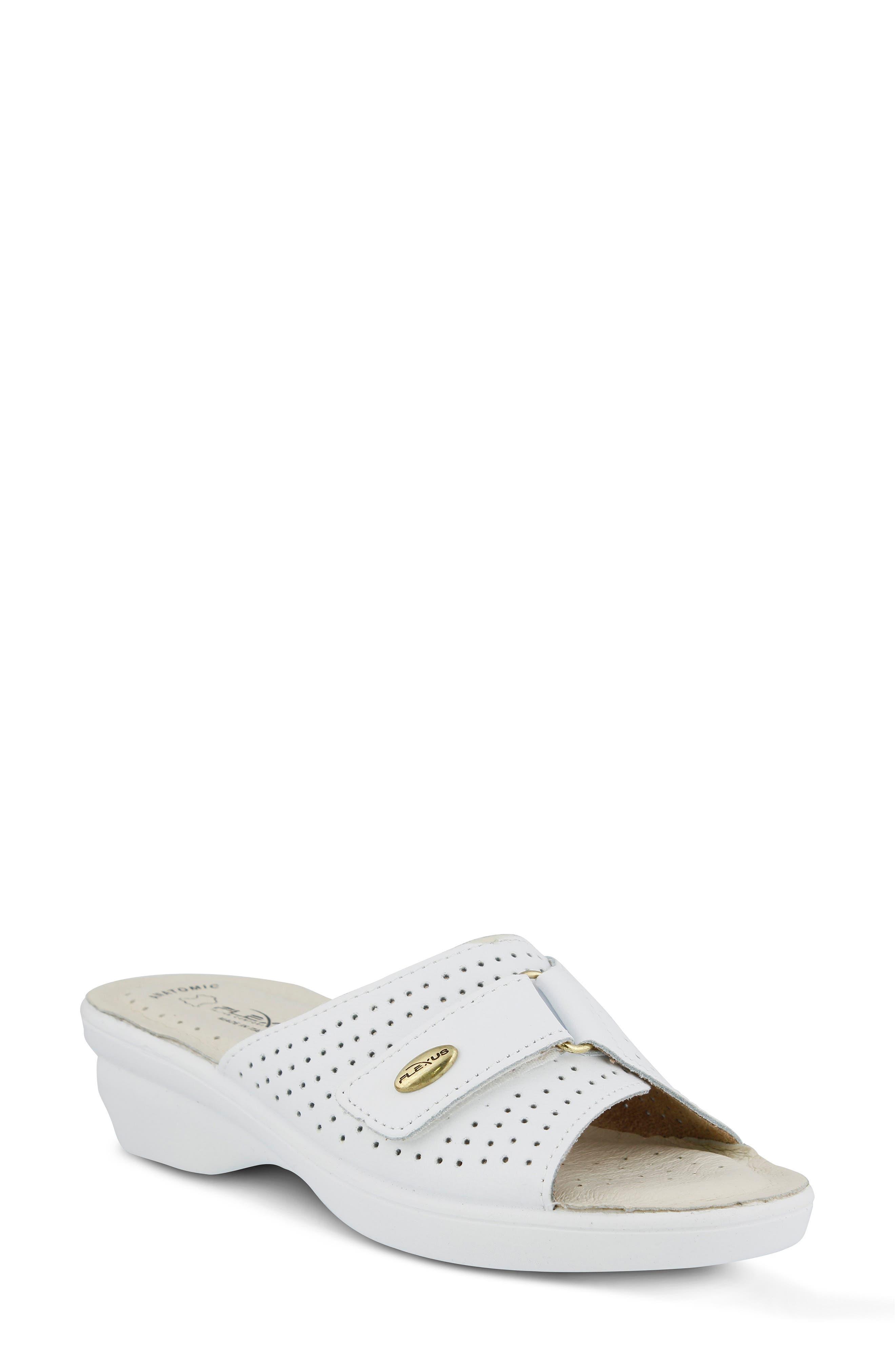 Kea Slide Sandal