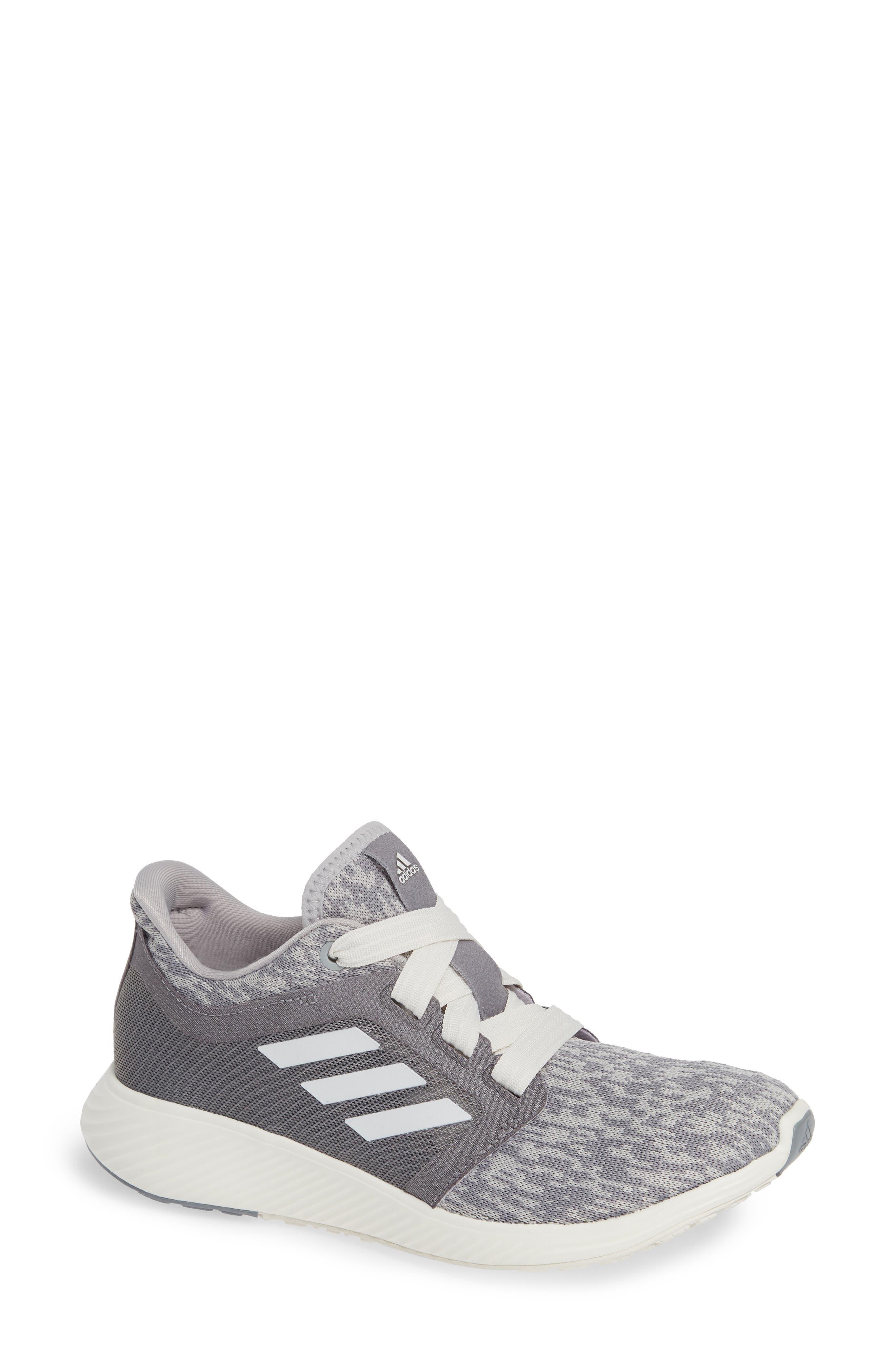 Adidas Edge Lux 3 Running Shoe, / 4 Men