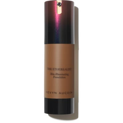 Space. nk. apothecary Kevyn Aucoin Beauty The Etherealist Skin Illuminating Foundation - 15 Deep