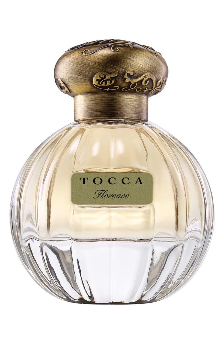 TOCCA Florence Eau de Parfum, Main, color, 000