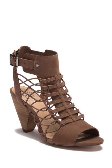 Image of Vince Camuto Evel Caged Sandal