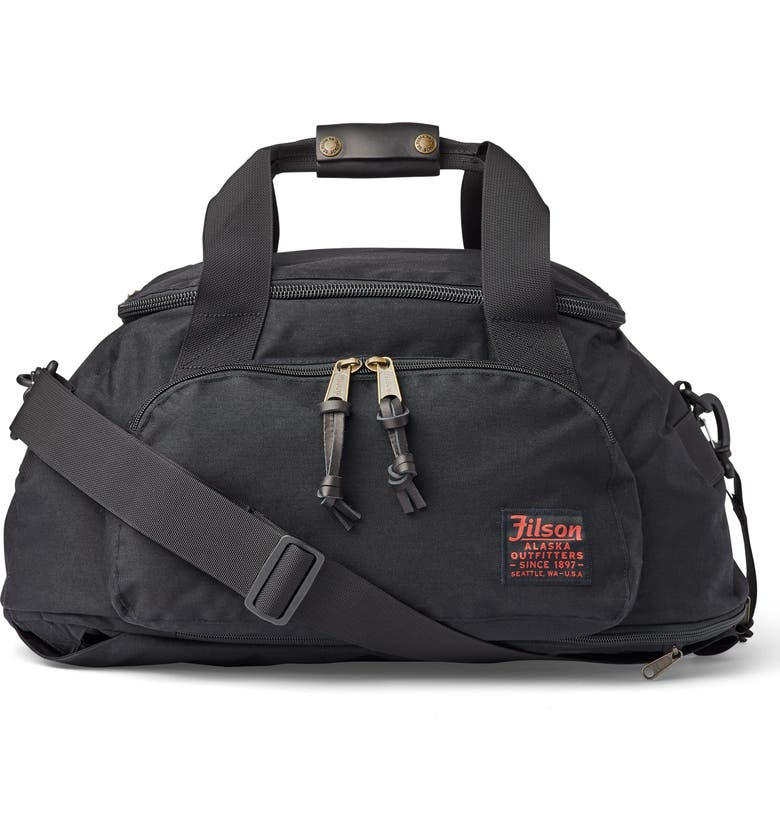 FILSON Convertible Duffel Bag, Main, color, 410